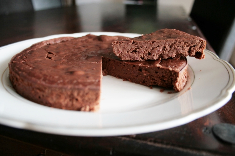 Bohnen Brownies3